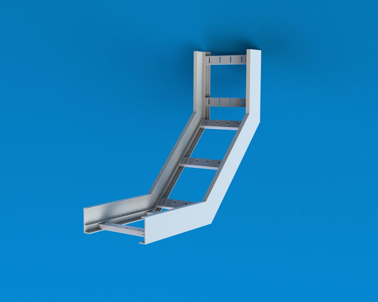 Ladder riser
